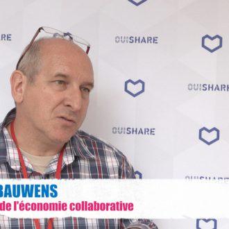 Michel Bauwens, peer-to-peer, OuiShare Fest