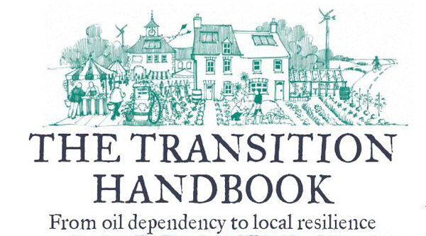 Le guide de la transition de Totnes