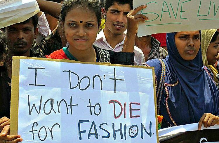 Rana Plaza Mode