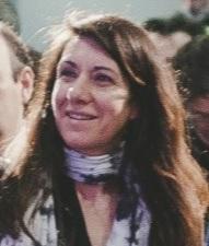 Mireille Pacquet