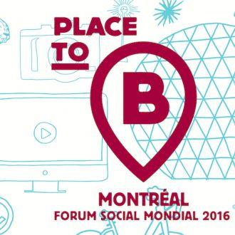 Place to B Montréal