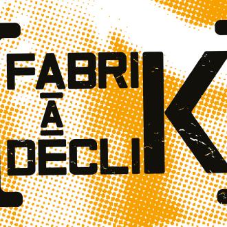 Parcours Média - FabriK à DécliK