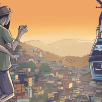 Generation Favela