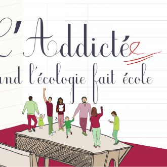 L'Addictée de Place to B