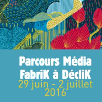 Parcours media
