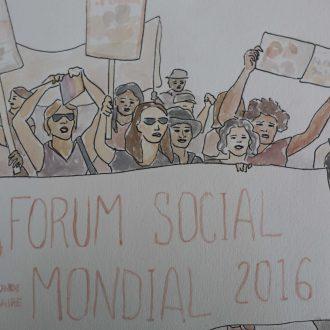 Forum Social Mondial